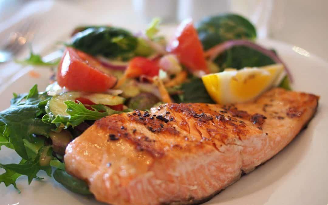 Proteína – não se pode falar sobre saúde e fitness sem ela!